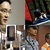 Thế giới 24h: Trung Quốc chống tẩu tán tài sản, cổ phiếu Samsung chạm đỉnh sau 40 năm