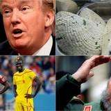 Thế giới 24h: Ông Trump tuyên bố bỏ kinh doanh, Liên Hợp Quốc trừng phạt mới Triều Tiên