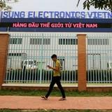 Samsung Bắc Ninh bất ngờ báo lỗ sau sự cố pin Note 7