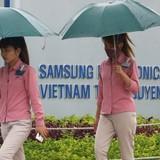 Samsung Việt Nam lên tiếng về khoản lỗ đậm của Samsung Bắc Ninh trong quý III/2016