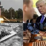 Thế giới 24h: Nga tìm thấy hộp đen máy bay Tu-154, Trump bác tin Obama có thể tái đắc cử