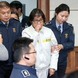 Dàn lãnh đạo Samsung bị thẩm vấn vì bê bối bạn thân Tổng thống Hàn Quốc