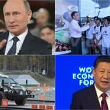 Thế giới 24h: Ông Tập và Putin lên tiếng vì Donald Trump