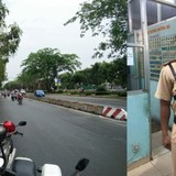 Cảnh sát giao thông sẽ sử dụng camera hành trình nào?