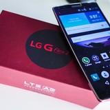 LG muốn gì khi chi 1 tỷ USD cho màn hình Oled cong?