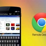 Ứng dụng cuối tuần: Điều khiển máy tính từ xa với Chrome Remote Desktop