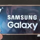 Samsung ra mắt Galaxy Note 5 và Galaxy S6 Edge+
