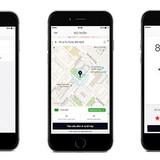 Uber Việt Nam có thêm hình thức thanh toán tiền mặt