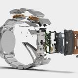Sony gây quỹ để phát triển đồng hồ thông minh cao cấp