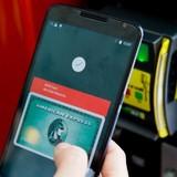 Android Pay chính thức tham gia thị trường