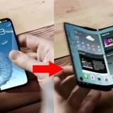 Samsung có thể sẽ ra mắt điện thoại với màn hình gập được vào năm 2016