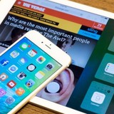 Những cải tiến giá trị nhất của iOS 9 mà người dùng ít để ý