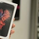 Rò rỉ giá bán iPhone 6S Vinaphone: chỉ từ 16,8 triệu đồng
