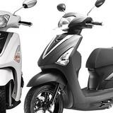 Công nghệ 24h: Yamaha Acruzo có vượt được Honda LEAD?