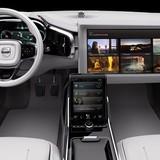 [Video] Ý tưởng xe tự lái 5 sao siêu an toàn của Volvo