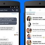 Facebook ra mắt phiên bản Messenger  dùng cho công việc
