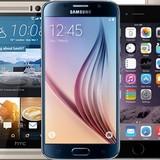 Năm 2015 người dùng smartphone có quá nhiều lựa chọn