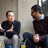Công nghệ 24h: CEO Google đến gặp gỡ các startup tại Hà Nội