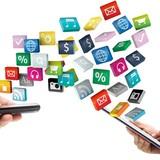 Ứng dụng mạng xã hội và xem video được sử dụng nhiều nhất 2015