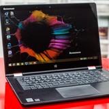 Máy tính nào của Lenovo bị cài sẵn phần mềm thu thập dữ liệu?