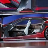 [Ảnh] Những siêu xe nổi bật nhất tại triển lãm ô tô Detroit