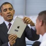 Wi-Fi trong Nhà Trắng cũng kém không khác gì nhà bạn