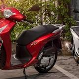 Công nghệ 24h: Cẩn trọng với xe máy không giấy tờ