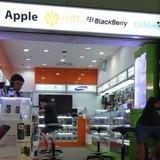 Công nghệ 24h: Các cửa hàng điện thoại nhỏ trước nguy cơ phá sản