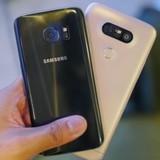 """""""Siêu phẩm"""" mới của LG có thể sẽ rẻ hơn S7 của Samsung"""