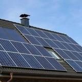 Không muốn mua điện giá cao, người dùng có thể xây nhà máy điện mặt trời riêng