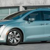 Công nghệ 24h: Xe tự lái của Google sẽ là minivan