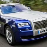 Công nghệ 24h: Xe Roll-Royce tại Việt Nam giá đã đắt, sẽ còn đắt gấp đôi