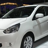 Công nghệ 24h: Giá dưới 500 triệu, Mitsubishi Mirage cạnh tranh với Kia Morning