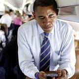 Có gì đặc biệt bên trong chiếc BlackBerry của Obama