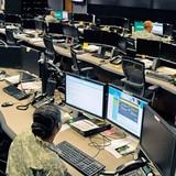 Quân đội Mỹ chống lại chiến tranh trên mạng thế nào?