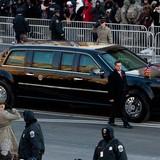 Toàn bộ xe The Beast của Tổng thống Mỹ sẽ thay mới vào năm 2017