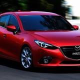 Lộ diện hình ảnh đầu tiên của Mazda 3 2017