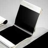 Điện thoại với màn hình gập được như giấy của Samsung sẽ trình làng năm 2017