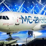 Máy bay Nga mới ra mắt có gì để cạnh tranh với Boeing và Airbus?