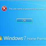 [Ứng dụng cuối tuần] Phải làm gì khi quên mật khẩu Windows