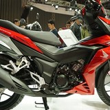 Công nghệ 24h: Honda Winner đang dần trở về mức giá đề xuất