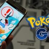Pokemon Go đang trở thành ứng dụng được dùng nhiều hơn Facebook