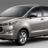 Công nghệ 24h: Toyota Innova mới có giá gần1 tỷ đồng cho bản cao nhất