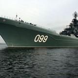 Chiến hạm từ những năm 70 của Liên Xô vẫn khiến Mỹ e ngại