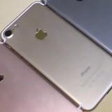 iPhone 7 tiếp tục lộ ảnh 3 màu sẽ được bán