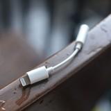 Xuất hiện cổng chuyển tai nghe Lightning cho iPhone tại Việt Nam