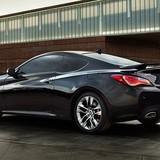 Xe thể thao Genesis Coupe sẽ không được Hyundai tiếp tục sản xuất