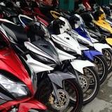 Công nghệ 24h: Xe máy cũ tầm trung ở Việt Nam chủ yếu là Honda
