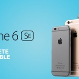 iPhone mới với tên gọi 6SE lộ điểm đánh giá