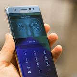 Công nghệ 24h: Galaxy Note 7 phát nổ khi sạc pin
